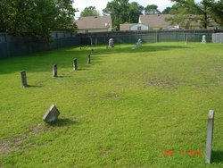 Samuel R King Cemetery