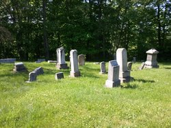 Adena Presbyterian Church Cemetery