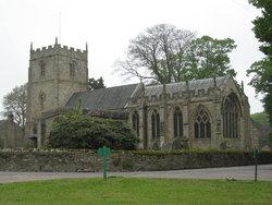 St. Romald Churchyard