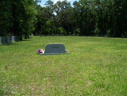 First Baptist Church of Wakulla Station Cemetery