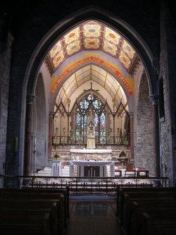 Holy Trinity Abbey Church-Adare