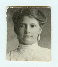 Nellie May <I>Bangerter</I> Schmidt