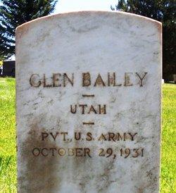 Glen Carlton Bailey