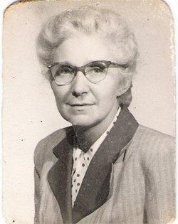 Mildred Lenora <I>Hutchison</I> Shane
