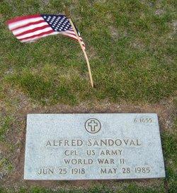 Alfred Sandoval