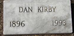 Dan Kirby