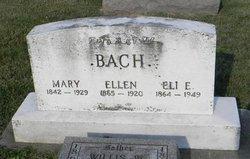 Mary Bach