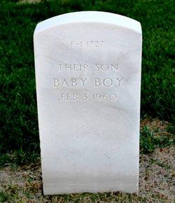 Baby Boy Beseth