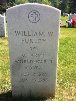 William W Furley