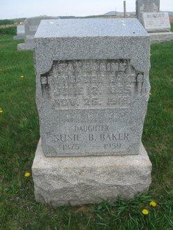Susan B Baker