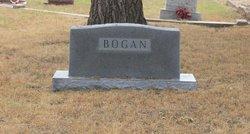 Charles Evans Bogan