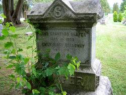 John Crawford Shafer