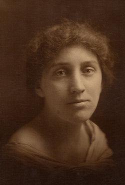 """Emily Isabella """"Isabel"""" <I>Goforth</I> Fuller"""