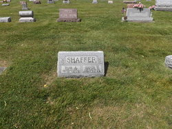 Rose Minter <I>Zirkle</I> Shaffer Fries