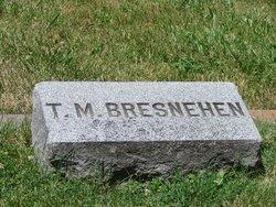 Thomas Miles Bresnehen