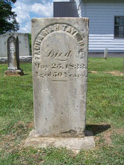 Zachariah Taylor Sr.