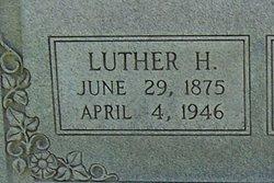 Luther Horace Marler