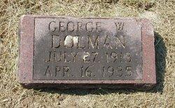 George William Dolman