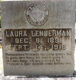 Laura <I>Barclay</I> Lenderman