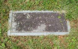 Clarence Aubrey Brockman, Jr