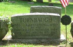 PFC Walter R Turnbaugh
