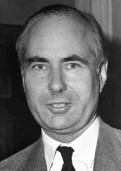 Sir Andrew Huxley