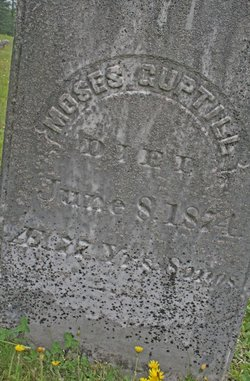 Moses Guptill