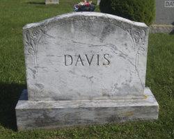Bertha Belle Davis