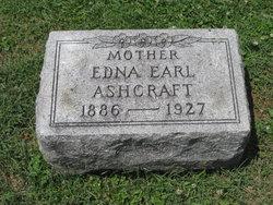 Edna Earl <I>Vittitow</I> Ashcraft