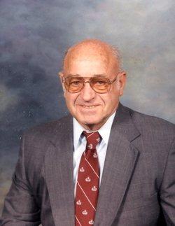 Baxter Tavious Morrison, Sr