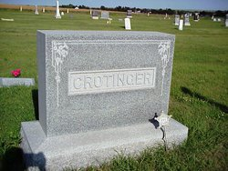 Ollie Viola <I>Butler</I> Crotinger