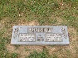 Robert Lee Gober