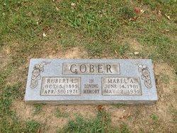 Mabel <I>Fulkerson</I> Gober