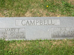 Mary F. Campbell