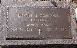Edwin J. Connor