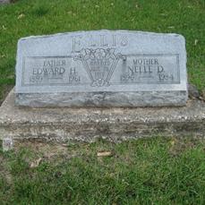 Edward H. Ellis