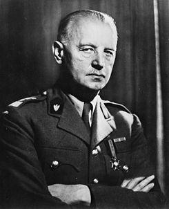 Wladyslaw Eugeniusz Sikorski