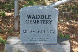 Waddle Cemetery