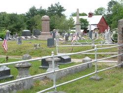West Baldwin Cemetery