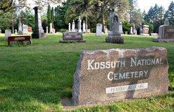 Kossuth National Cemetery