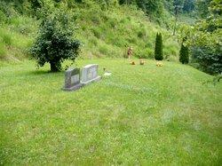 Matt Couch Cemetery