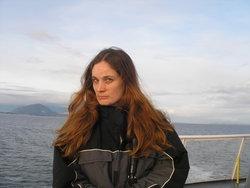 Brenda Ritchie