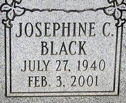 Josephine C. Black