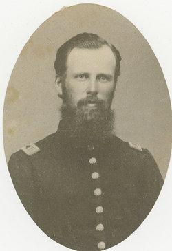 Peleg Tabor Griffith