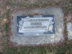 Camille Thiessens Harris