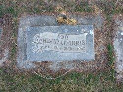 Calvin James Harris