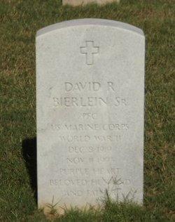 David Randall Bierlein, Sr