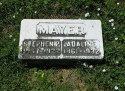 Stephen P. Mayer