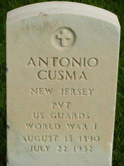 Antonio Cusma