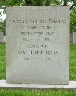 BG Augustin Mitchell Prentiss